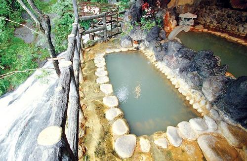 赤城温泉 花の宿 湯之沢館 画像