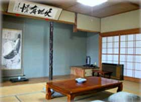 有福温泉 自家源泉の宿・よしだや 画像