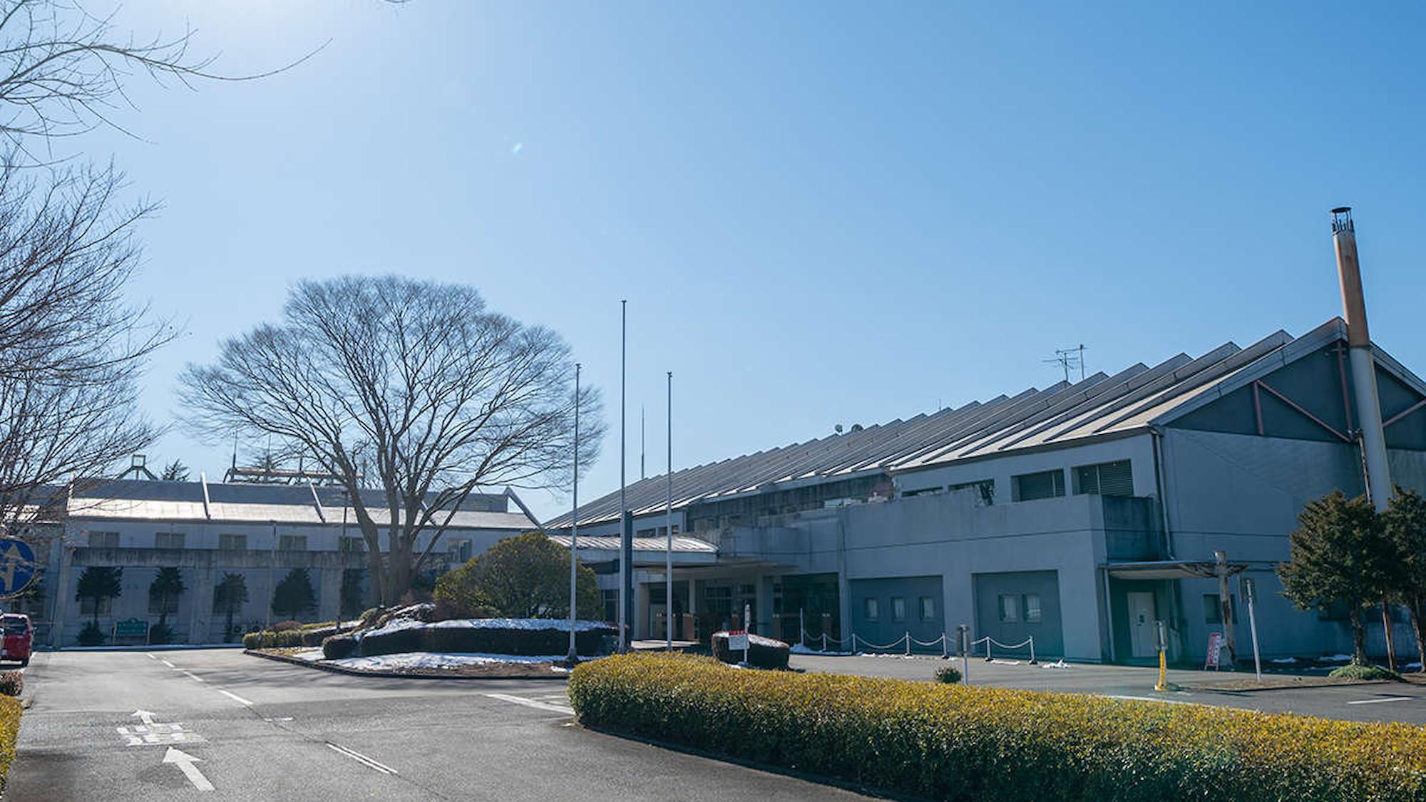 喜連川カントリー倶楽部&美肌温泉ホテルきつれ川 画像
