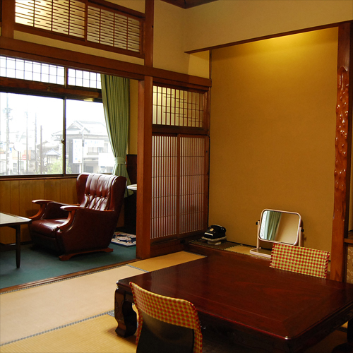 日奈久温泉 旅館 宝泉 画像
