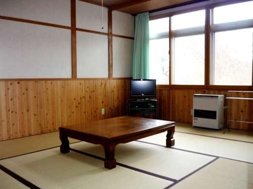 蔵王エコー山荘 画像