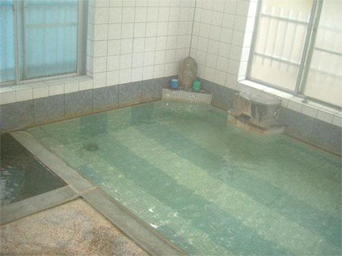 肘折温泉 亀屋旅館 画像