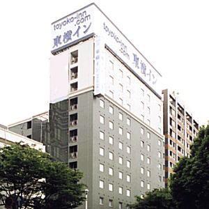 東横イン横浜スタジアム前1(旧:横浜スタジアム前本館)の詳細