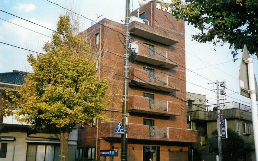 ビジネスホテル青柳<山口県>
