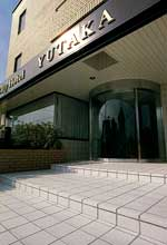 シティホテル ユタカの施設画像
