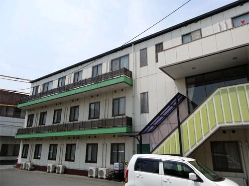 鴨方グリーンホテル