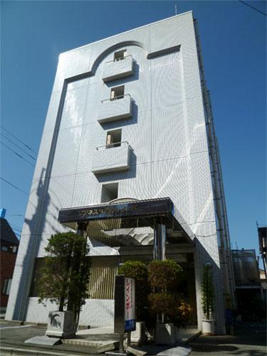 ビジネスホテル レインボー