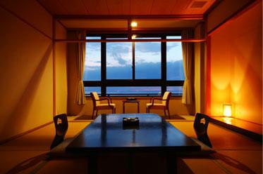 夕日ヶ浦温泉 旅館 浜舟 画像
