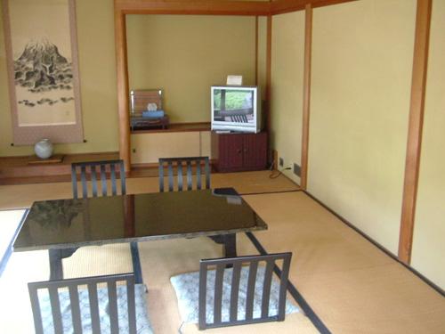 岩室温泉 木のぬくもりの宿 濱松屋 画像