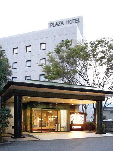 湯田温泉 プラザホテル寿の画像