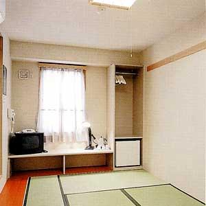 ビジネスホテル サカイの部屋画像
