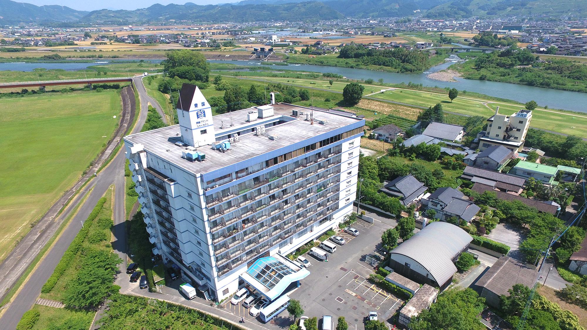 原鶴グランドスカイホテル 満珠