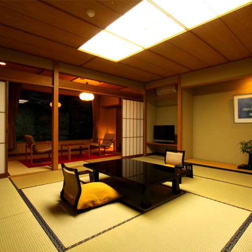 石花海別邸 かぎや 画像
