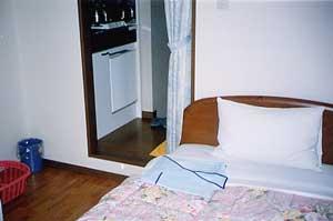 OYOホテル マイルーム多賀城 画像