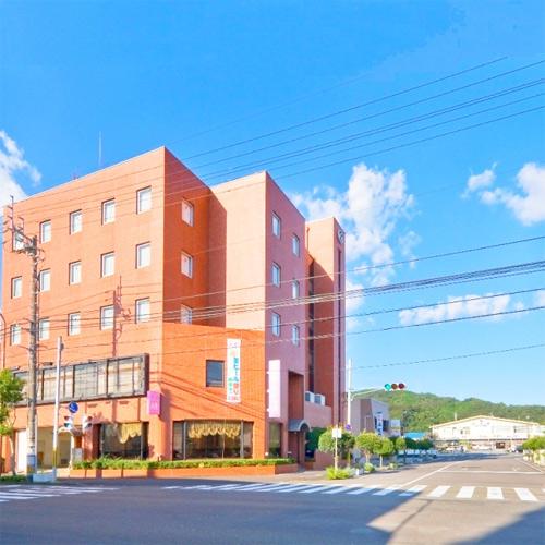 中村第一ホテル 外観写真