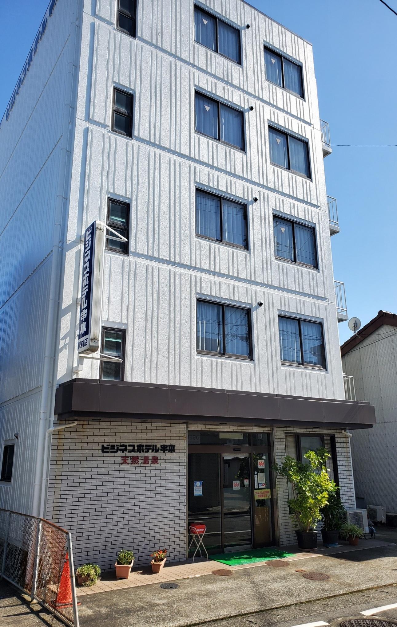 ビジネスホテル串本駅前店 その1
