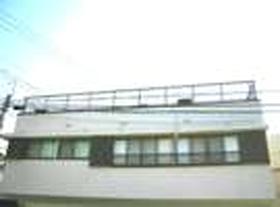 レンタルハウス南紀の外観