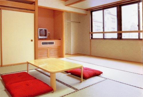 日光湯元温泉 スパビレッジ カマヤ 画像