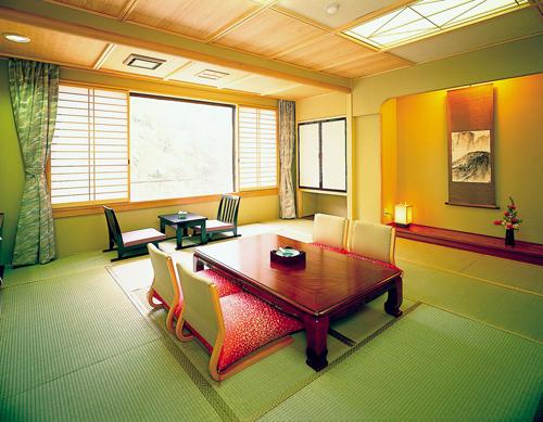 川俣観光ホテル 仙心亭 画像