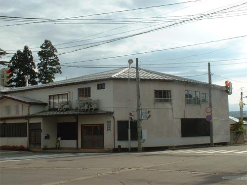 丹尾旅館の施設画像