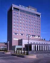 むつグランドホテル 斗南温泉 その1