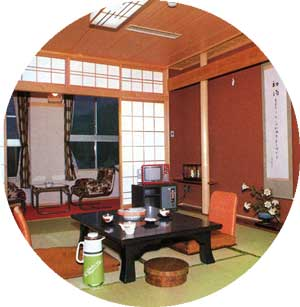 【寿実麗(すみれ) 定番の1泊2食付プラン】和室6〜8畳