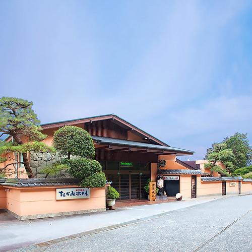 熱川温泉 絶景と露天風呂の宿 たかみホテルの詳細