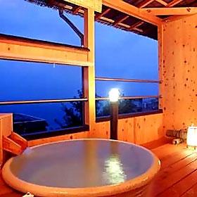 熱川温泉 絶景と露天風呂の宿 たかみホテル 画像