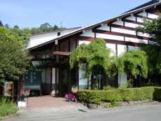 猿ヶ京温泉 清野旅館