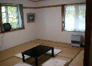 赤倉温泉 ペンション モン・セルヴァン 画像