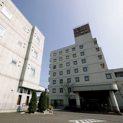 ホテルルートイン島田吉田インター...