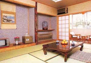 会津湯野上温泉 ホテル大島 画像