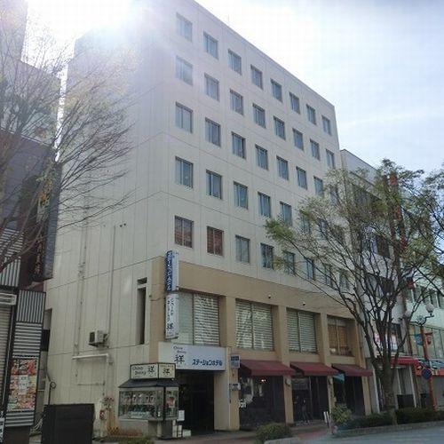 三原ステーションホテルの施設画像