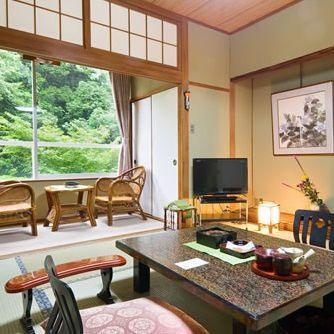 源泉の宿 鈍川温泉ホテル 画像