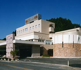 ホテルグランドプラザ浦島