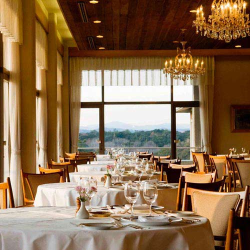 志摩観光ホテル ザ クラシックの客室の写真