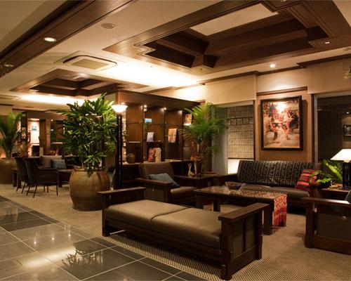 鳥取グリーンホテルモーリスの客室の写真