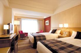 ホテル日航ノースランド帯広 画像