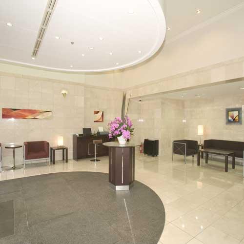 ホテル法華クラブ熊本 の部屋