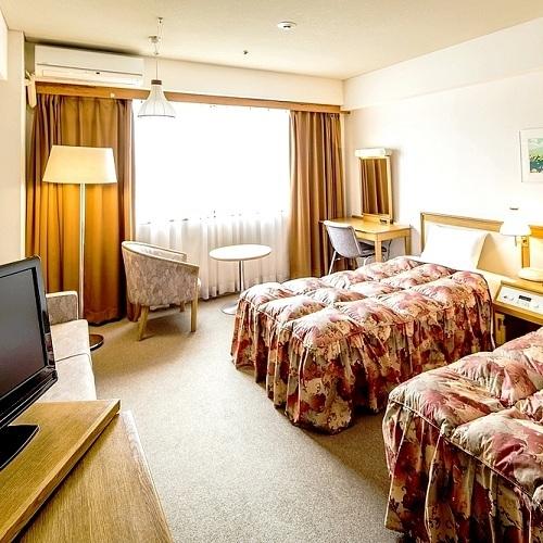 ルビノ京都堀川の客室の写真