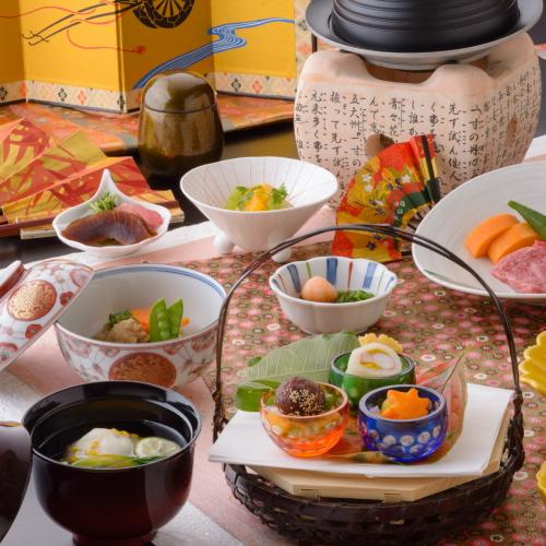 料亭旅館 ほてるISAGO神戸の客室の写真