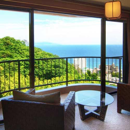 熱川温泉 熱川プリンスホテル 画像