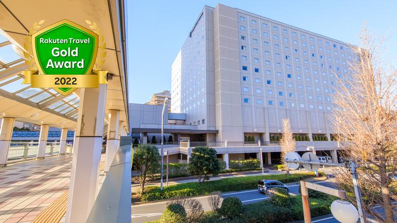 オリエンタルホテル・東京ベイ