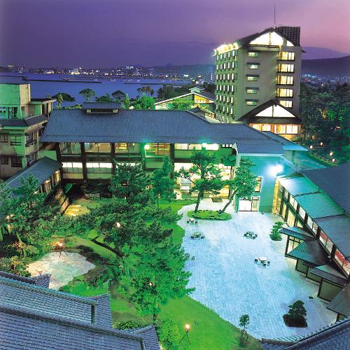 指宿温泉でマッサージと砂蒸し風呂を体験できる旅館のおすすめは?