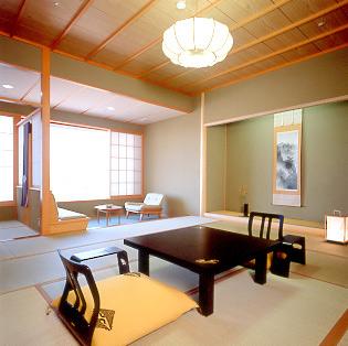 皆生温泉 四季を奏でるさらさの宿 皆生つるやの部屋画像