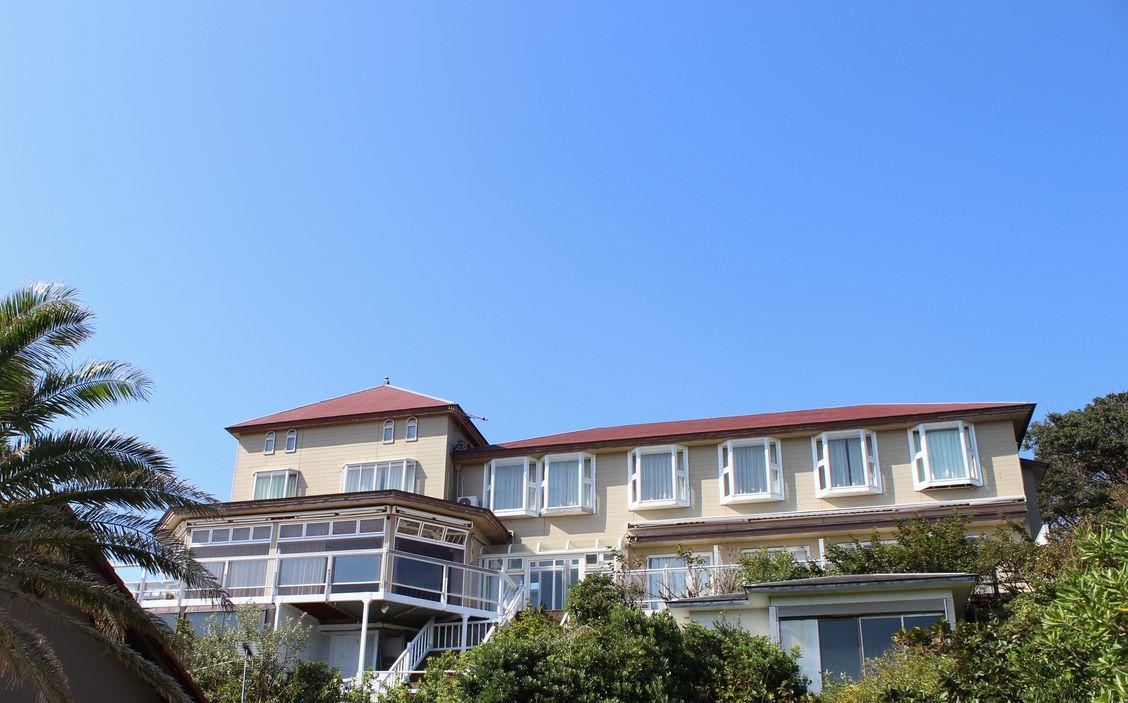 ホテル クリフサイド<静岡県>...