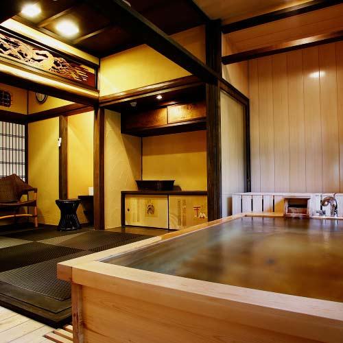 湯の山温泉 寿亭 画像