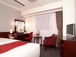 ホテル法華クラブ函館 画像