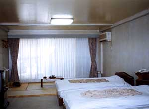 ビジネス旅館 平野屋<愛知県>