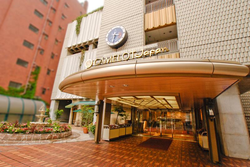 ホテル横浜キャメロットジャパン...